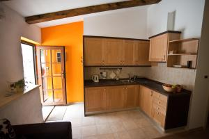Guesthouse Kmetija Toncevi