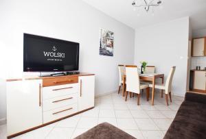 Wolski Apartments Port 401