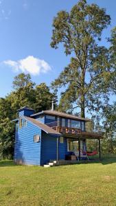 Cabaña en Parcela de Villarica - Apartment - Villarrica