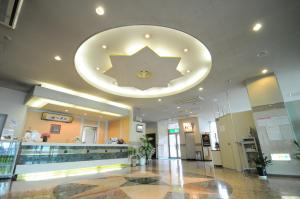 Hotel Sunfuraton - Furano
