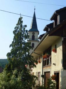 Accommodation in Raedersdorf