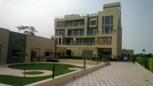 Auberges de jeunesse - Hotel Chirag