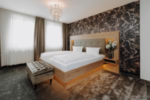 Hotel Schwarzer Adler Stendal