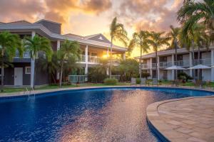 Hotel Coral Beach