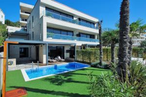 Apart Residence Villa Fran