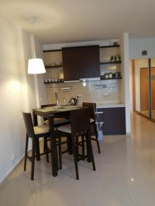Apartament Równica