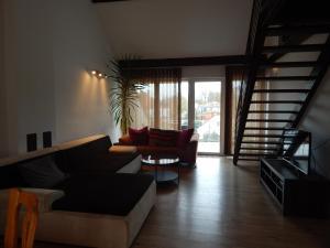 obrázek - Attic Apartment