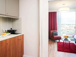 obrázek - Aparthotel Adagio Birmingham City Centre