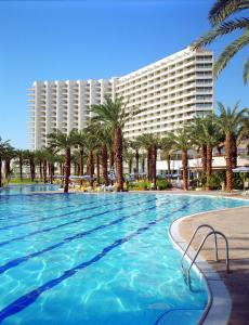 David Dead Sea Resort & Spa - Ein Bokek