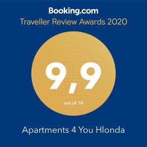 Apartments 4 You Hlonda