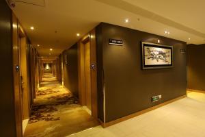 Insail Hotels Liying Plaza Guangzhou, Отели  Гуанчжоу - big - 58
