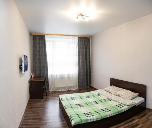 Apartment on Krymskaya 2