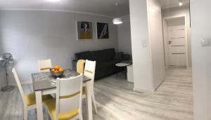 Apartament 44m2 w centrum