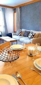 LE CRYTAL 1950 - ARC 1950 Luxury Renovated Premium Apartment - 2 Bedrooms - Hotel - Arc 1950