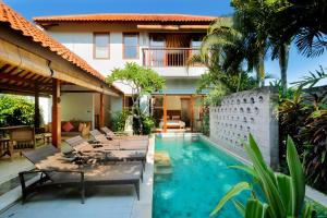 Aradhana Villas by Ekosistem
