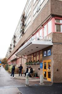 Backpackers Göteborg - Gothenburg