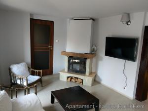 Apartamenty Martushka