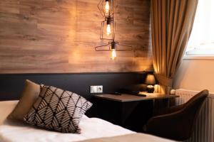 Interhotel Tatra - Hotel - Kopřivnice