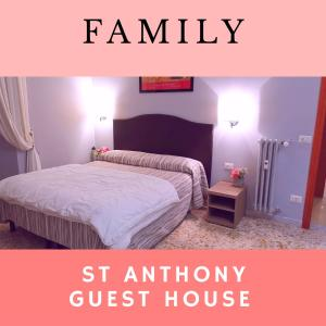 St. Anthony Guest House - abcRoma.com