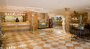 Hotel La Cueva Park (35 of 45)