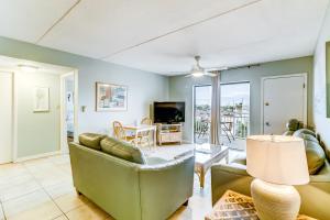 Sugar Beach Condominiums #275