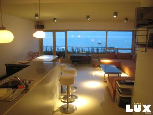 Lux Skyline Sea-View Apartments, 8400 Ostende