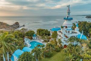 Nosara Beach Hotel, Nosara