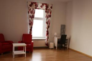 Apartament Family