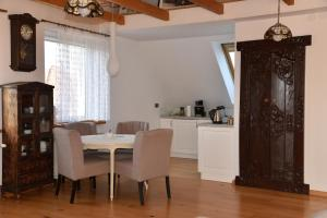 VIP apartment in Mogilany close to Kraków
