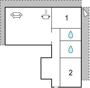 Apartment Plein Ciel R4D6-7 - Veysonnaz
