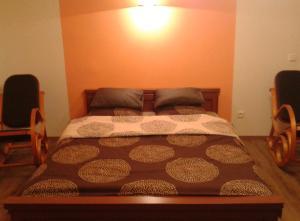 Apartman Nadezda, Appartamenti  Karlovy Vary - big - 18