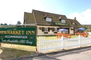 Newmarket Inn – RelaxInnz - Kingston near Lewes