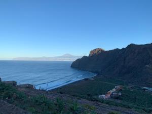 Holiday House Vista a El Teide, Hermigua