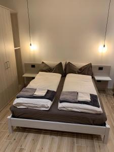 Accommodation in Longarone