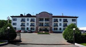 Гостиница Венеция