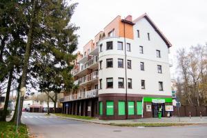 ALDOM apartamenty Apartament Lawenda