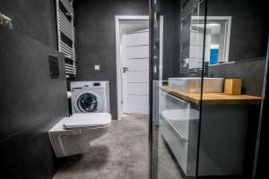 Fuda Apartament Warszawska