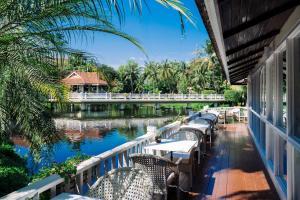 Sofitel Angkor Phokeethra Golf and Spa Resort (27 of 125)