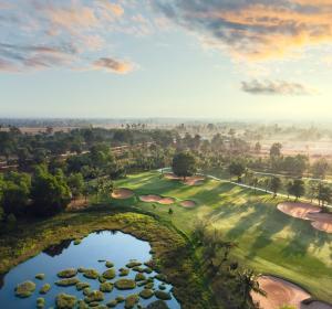 Sofitel Angkor Phokeethra Golf and Spa Resort (19 of 125)