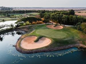 Sofitel Angkor Phokeethra Golf and Spa Resort (20 of 125)