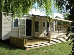 Location gîte, chambres d'hotes Camping Au Coeur de Vendome dans le département Loir et Cher 41