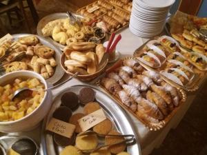 Spada Reale, Bed & Breakfasts  Valdieri - big - 60