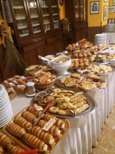Spada Reale, Bed & Breakfasts  Valdieri - big - 151