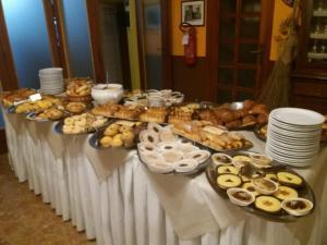 Spada Reale, Bed & Breakfasts  Valdieri - big - 62