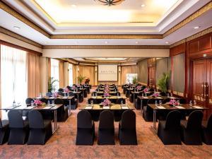 Sofitel Angkor Phokeethra Golf and Spa Resort (4 of 125)
