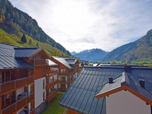 Ferienwohnung-Brandt - Apartment - Rauris