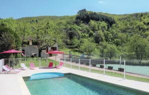 Accommodation in Saint-Pierre-de-Colombier