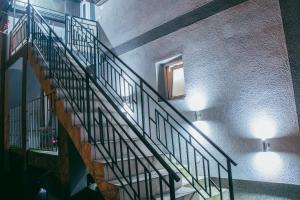 Libo Stan Na Dan - Apartment - Niš