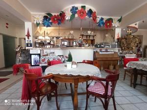 Restauracja i Pokoje Alba