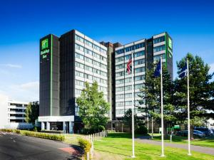 Holiday Inn - Glasgow Airport - Hotel - Paisley